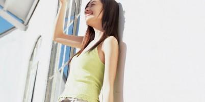 モデル体重への基礎知識 BMI