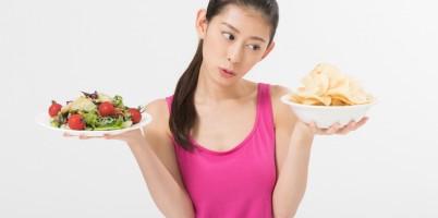食べて痩せる
