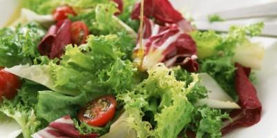 ダイエットと生野菜