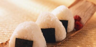 白米より胚芽米