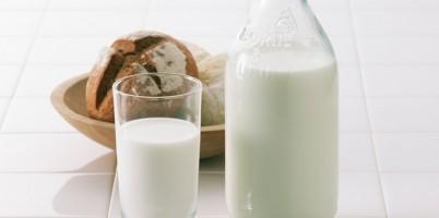 牛乳とダイエット