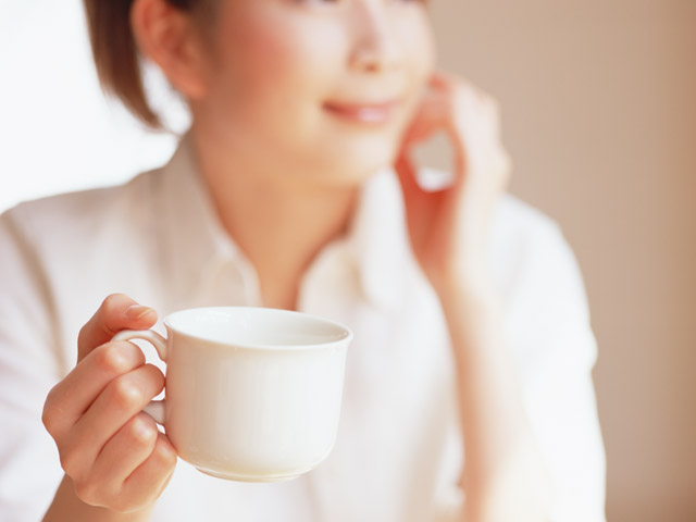 カフェインとダイエット