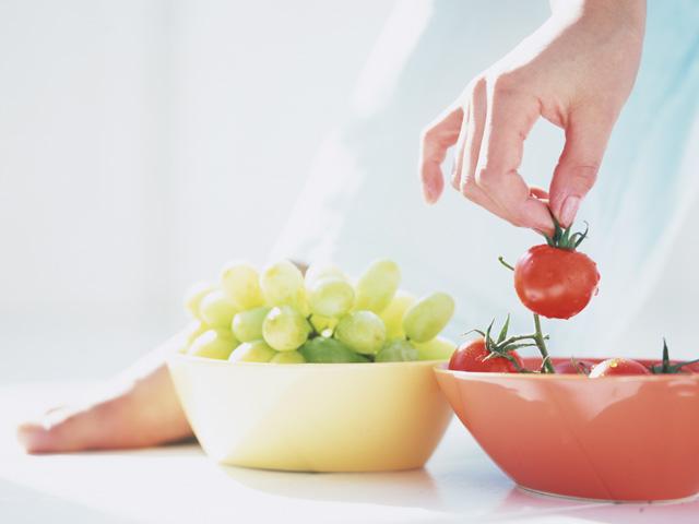 炭水化物とダイエット